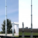 picture of Telescopic Masts